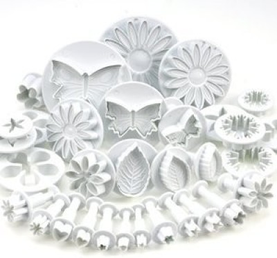 Kurtzy Pastry Cutter