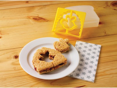 Tovolo Bee & Hive Pastry Cutter