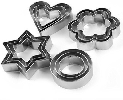 UMATH Cookie Cutter(Pack of 4)