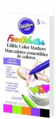 Wilton Baking Decor Pen(Multicolor)