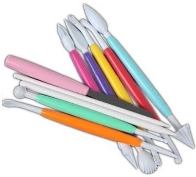 arnavs Baking Decor Pen(Multicolor)