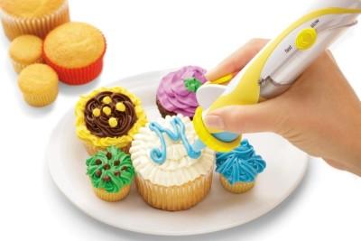 CPEX Baking Decor Pen(Multicolor)