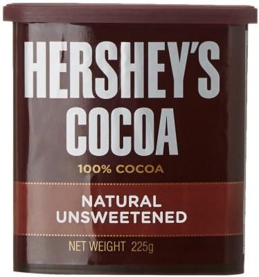 Hersheys Natural Cocoa Powder(Powder)