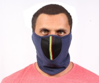 Sushito Ridding Half Face Anti-pollution Mask(Multicolor, Pack of 1)