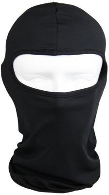 Benjoy Black Bike Face Mask for Men