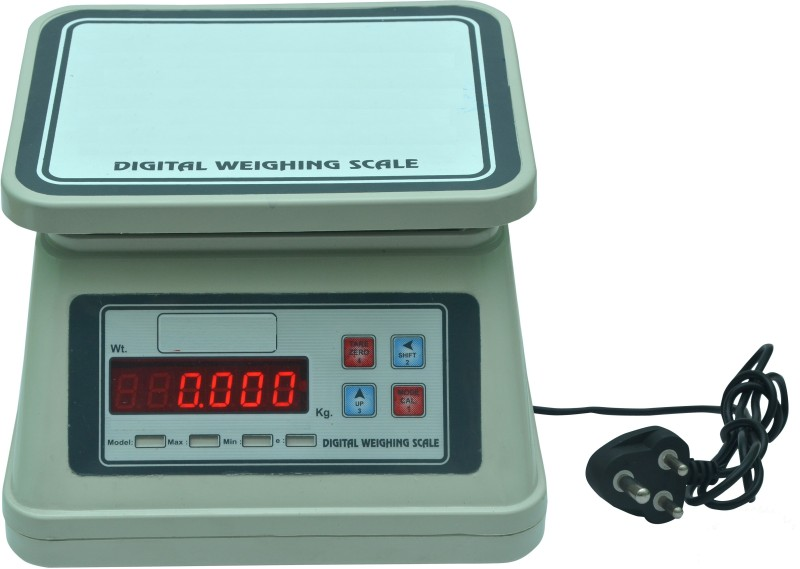 DIGITAL SCALE COUNTER Balance Scale(Digital)