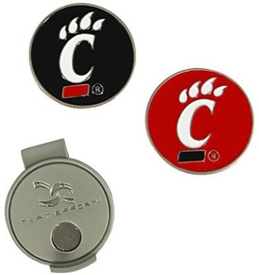 Team Effort Magnetic Hat Clip Golf Ball Marker(Set of 1)