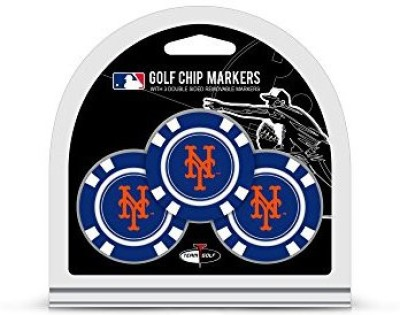 Team Golf Divot Tool Golf Ball Marker(Set of 3)