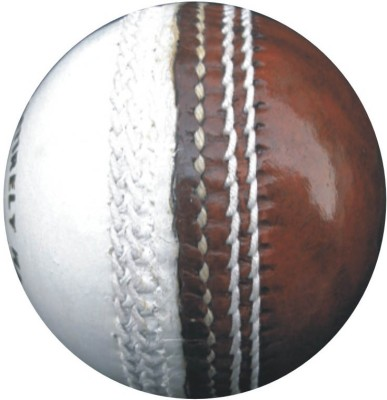 Ceela Crown Training Cricket Ball -   Size: Standard,  Diameter: 7 cm