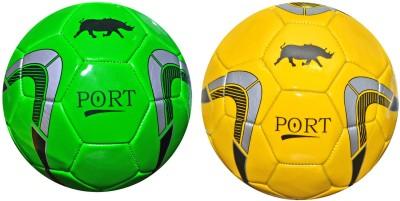 Port FWC-Combo Football -   Size: 5,  Diameter: 22 cm