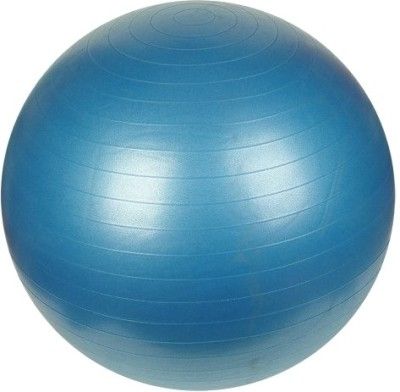 Iso Solid Gym Ball with Hand Pump