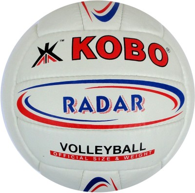 Kobo Radar-18p Volleyball -   Size: 4,  Diameter: 21 cm
