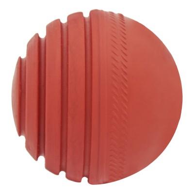 Omtex Wobble Ball Cricket Ball -   Size: 5.5,  Diameter: 2.5 cm