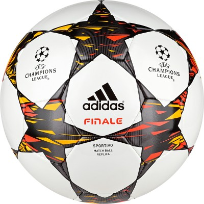 Adidas Finale Football -   Size: 5