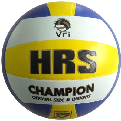 HRS Champion Volleyball -   Size: Full,  Diameter: 21 cm