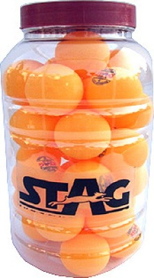 Stag Two Star Ping Pong Ball