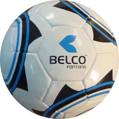 Belco Fontana 3 Football - Size- 5, Diameter- 22 cm