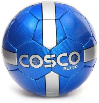 Cosco Mexico Football -   Size: 5,  Diameter: 2.5 cm
