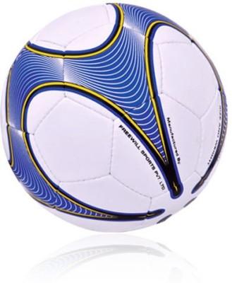 Nivia FB-283 Vega Football -   Size: 5,  Diameter: 20 cm
