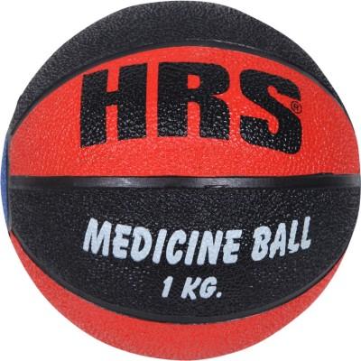 HRS Medicine Ball Medicine Ball -   Size: Full,  Diameter: 17.5 cm