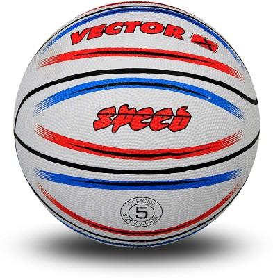 Vector X Speed Basketball -   Size: 5,  Diameter: 70 cm