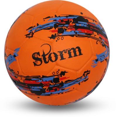 Nivia Storm Football -   Size: 5,  Diameter: 22 cm