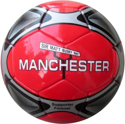 Speed Up Manchester Football - Size- 5
