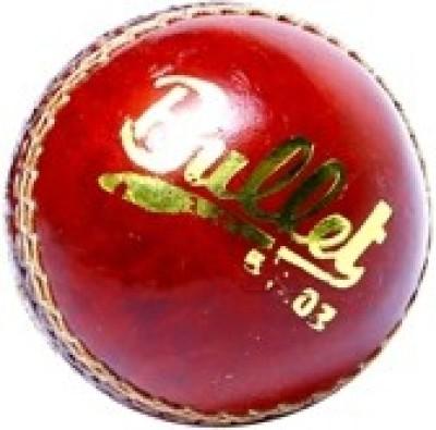 Hrs BULLET Cricket Ball -   Size: 8,  Diameter: 4 cm