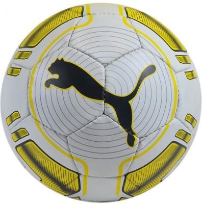 Puma Evopower Hardground 4 Football - Size- 5, Diameter- 22 cm