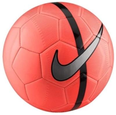 Nike MERCURIAL FADE SOCCER BALL 2016 MANGO-BLACK Football -   Size: 5,  Diameter: 22.5 cm
