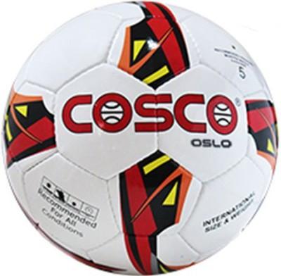Cosco Oslo Football -   Size: 5,  Diameter: 69 cm