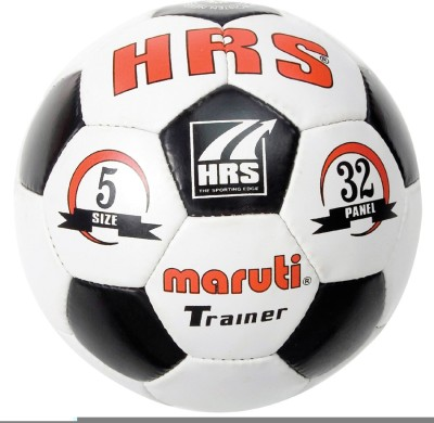 HRS Trainer B/W Football -   Size: 5,  Diameter: 70 cm