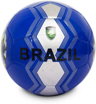 Burn SCS1578 Blue Football -   Size: 5,  Diameter: 22 cm