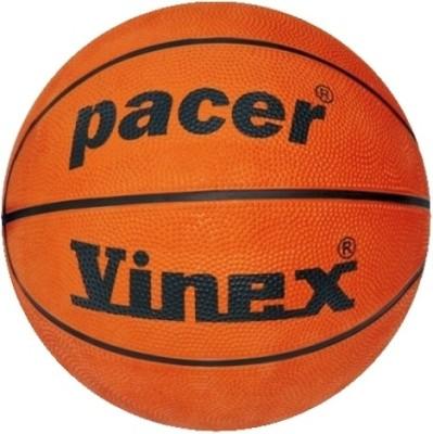 Vinex Pacer Basketball -   Size: 7