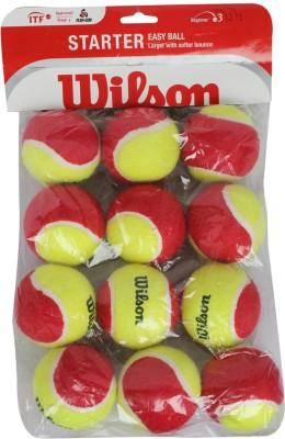 Wilson WRT137100 Starter Easy Tennis Ball