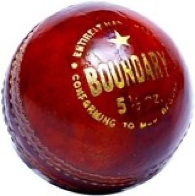 BAS Boundary Cricket Ball -   Size: 9,  Diameter: 4.5 cm