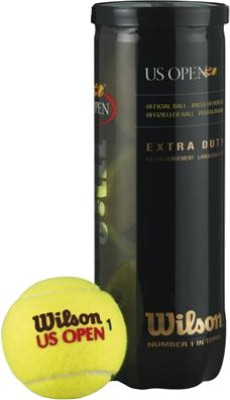 Wilson US Open TB Tennis Ball