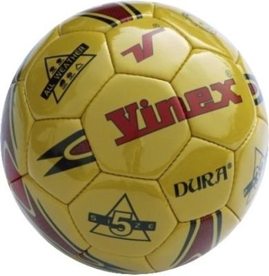 Vinex Dura Football -   Size: 5