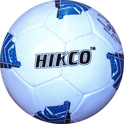 Parbat Hicko Blue Worldcup Football -   Size: 5,  Diameter: 24 cm