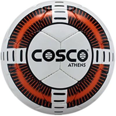 Cosco Athens Football -   Size: 5,  Diameter: 69 cm