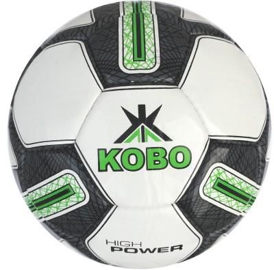 Kobo High Power Football -   Size: 5,  Diameter: 22 cm