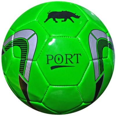 Port FWC-GR Football -   Size: 5,  Diameter: 22 cm