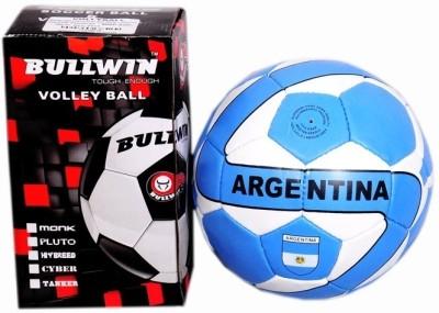Bullwin Argentina Football -   Size: 5,  Diameter: 23 cm