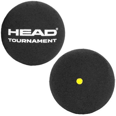 Head TRN_SIN_DOT_SB Squash Ball -   Size: 40,  Diameter: 4 cm