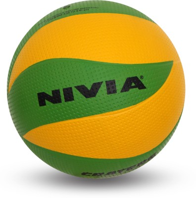 Nivia Craters Volleyball -   Size: 4,  Diameter: 20.5 cm