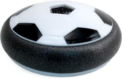 Sreshta Air Power & Hovercarft Soccer Disc Football -   Size: 22.2,  Diameter: 22.7 cm