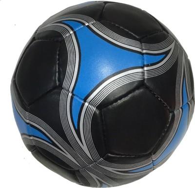 Gag Wear Turf Foosball -   Size: 5,  Diameter: 21 cm(Pack of 1, Black, Grey, Blue)