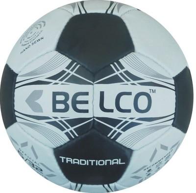 Belco TRADITIONAL 1 Football - Size- 5, Diameter- 22 cm