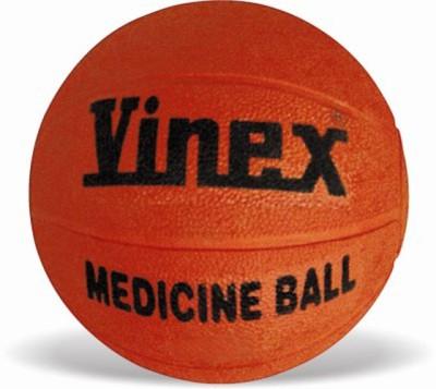 Vinex Rubber 03 kg Medicine Ball -   Siz...