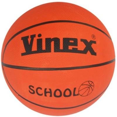 Vinex School Basketball -   Size: 7,  Diameter: 23.62 cm